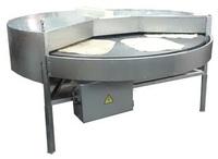 Печь для тонкого лаваша с вращающимся подом ПХ-ЭЛ-5. Цену уточняйте (т. +375 17 294-03-37, 294-01-42)