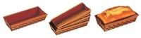Форма для кекса (бумажная, прямоугольная, 168 х 110 х 36 мм) т. +375 17 294-03-37, 294-01-42