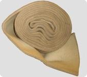 Фетровый рукав к рогаликовой машине А2-ХПО/7. Цену уточняйте (т. +375 17 294-03-37, 294-01-42)