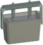 Пресс-форма прямоугольная ПФ-185 П. Цену уточняйте (т. +375 17 294-03-37, 210-01-48)