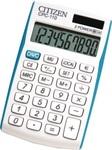Калькулятор карманный CITIZEN CPC-110VBL, 10-ти разрядный