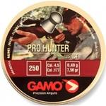 Пули пневматические GAMO Pro-Hunter 4,5 мм 0,49 грамма (250 шт.)