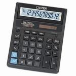 Калькулятор настольный Citizen SDC-888TII,  (12-ти разрядный)
