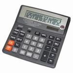 АКЦИЯ!!! Калькулятор настольный Citizen SDC-660II (16-ти разрядный)