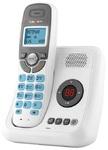 Радиотелефон DECT teXet TX-D6955А белый