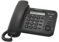 Проводной телефон Panasonic KX-TS2356B