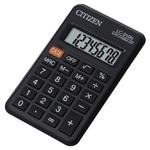 Калькулятор CITIZEN LC-310N, 8-разрядный, черный