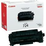Картридж Canon  724 (3481B002AA)