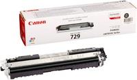Картридж Canon 729Bk (4370B002)