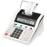 Калькулятор с печатающим устройством CITIZEN CX-123N