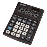 Калькулятор настольный CITIZEN  CMB-1001 BK, 10 разр, черн. Аналог калькулятора Citizen SDC-810BN. (Новая экономичная линейка калькуляторов CITIZEN)