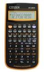 Научный калькулятор CITIZEN SR-260NOR (фиолетовый, оранжевый, зеленый)