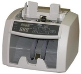 Счетчик банкнот Laurel J-700,