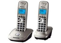 Радиотелефон Panasonic KX-TG2512RUN,