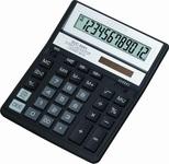 Калькулятор настольный Citizen SDC-888XBK (12-ти разрядный)