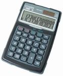АКЦИЯ!!! 12-разрядный водонепроницаемый калькулятор CITIZEN WR-3000 (12-ти разрядный)