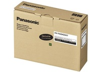 Тонер-картридж Panasonic KX-FAT431A 7,  6000 страниц, оригинал