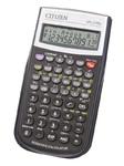 Научный калькулятор CITIZEN SR-270N черный, инженерный