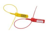 Универсальное сигнальное устройство, одноразовая пломба СЕРИЯ АЛЬФА-М(М-1,М-1+,М-2) Склад, от 1000 шт, с логотипом заказчика