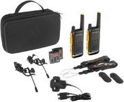 Радиостанция Motorola TLKR-T82 Extreme