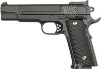 Cтрайкбольный пистолет Galaxy G.20 Browning металлический, пружинный