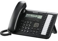 KX-UT133 – проводной SIP-телефон Panasonic