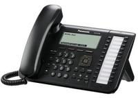 KX-UT136 – проводной SIP-телефон Panasonic